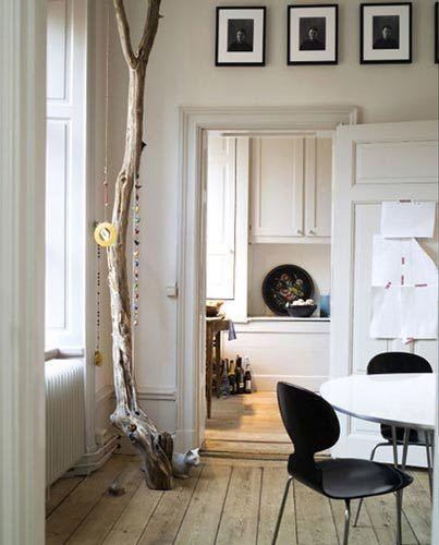 my living room needs an oversize branch