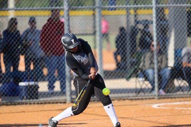 Amanda Scarborough Elite Softball