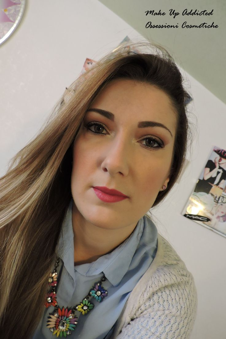 Ciao Addicted, essere appassionate di make up non significa per forza dover spendere una fortuna in trucchi e la buona riuscita di un make up non sempre dipende dal numero di prodotti utilizzati e …