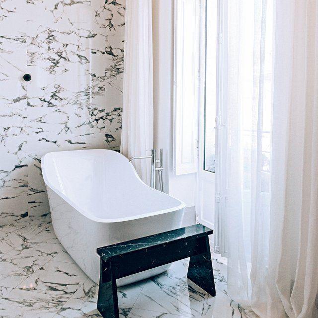 847 best images about salles de bains bathrooms on pinterest un x3d utf 8 and duravit. Black Bedroom Furniture Sets. Home Design Ideas