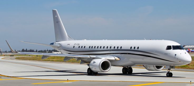 Embraer Lineage 1000 for sale  https://jetspectre.com   https://jetspectre.com/embraer/ https://jetspectre.com/jets-for-sale/embraer-ineage-1000/  Embraer Lineage 1000 for sale. On 2 May 2006, Embraer announced plans for the   business jet variant of the E190, type name ERJ190-  100 ECJ. It has the same structure as the E190, but   with an extended range of up to 4,200 nmi, and luxury   seating for up to 19. It was certified by the USA   Federal Aviation Administration on 7 January 2009…