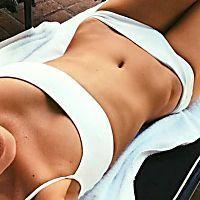 """4 Kilo in 7 Tagen: Das Diät-Buch """"Schlank ohne Sport"""" von Katherina Bachman schlug ein wie eine Bombe. Wir erklären das Erfolgsgeheimnis von """"SOS"""""""