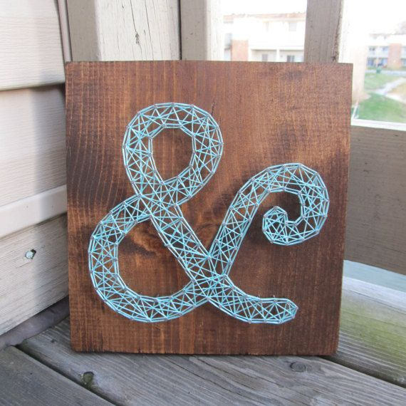 Ampersand Wall Decor best 25+ ampersand sign ideas on pinterest | lettering styles