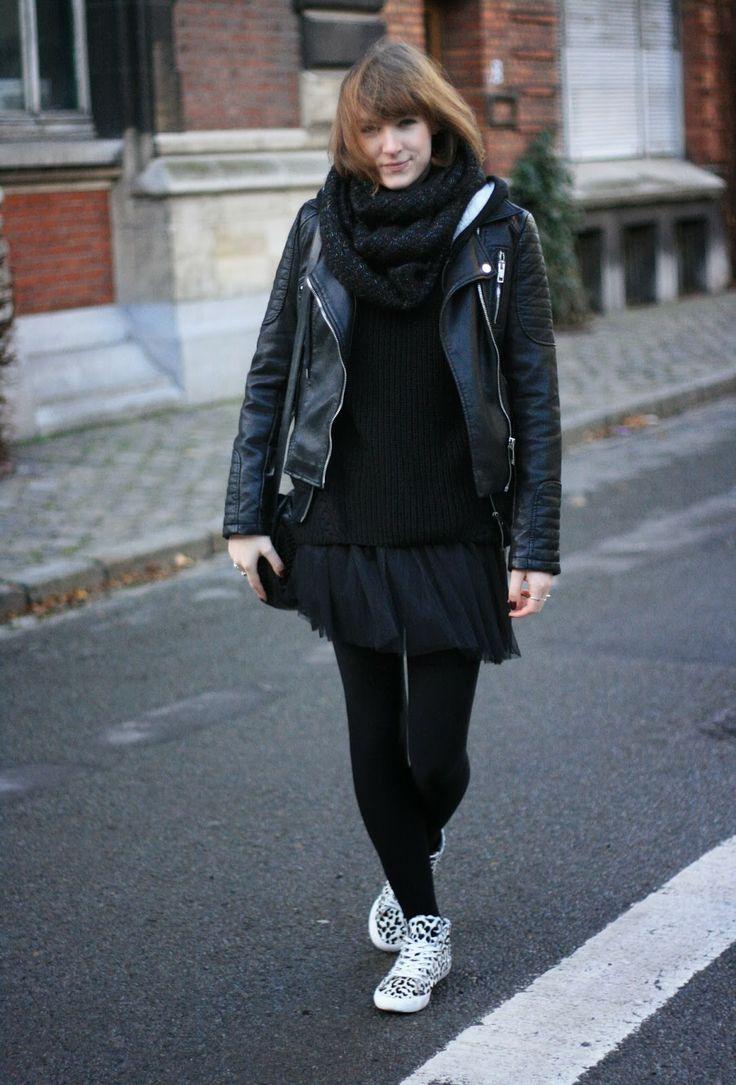 Comment porter la jupe tutu ? | (made in)Faro : Blog mode Lille, blog voyage et lifestyle