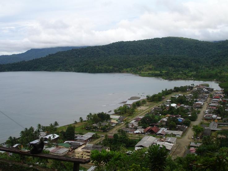 Ciudad Mutis - Cabecera Municipal