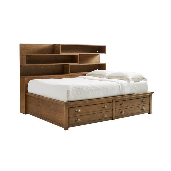 Park Twin Mate S And Captain S Bed With Drawers Captains Bed Bed With Drawers Low Loft Beds