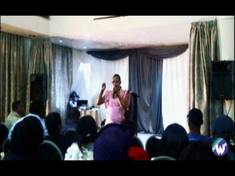Sex & Relationship Issues Elawini Lika Magumede Seminar P1