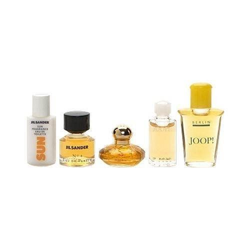 The World of Women's Fragrances Miniature Collection Set 5 Piece Set by Joop!. Save 39 Off!. $30.00. Buy Joop! Gift Sets - The World of Women's Fragrances Miniature Collection Set 5 Piece Set