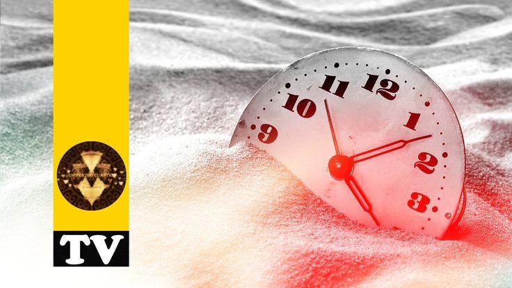 El Tiempo no Existe (Informe Científico 2016)