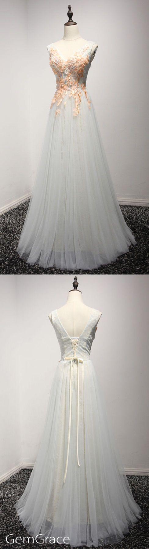 Custom formal dress