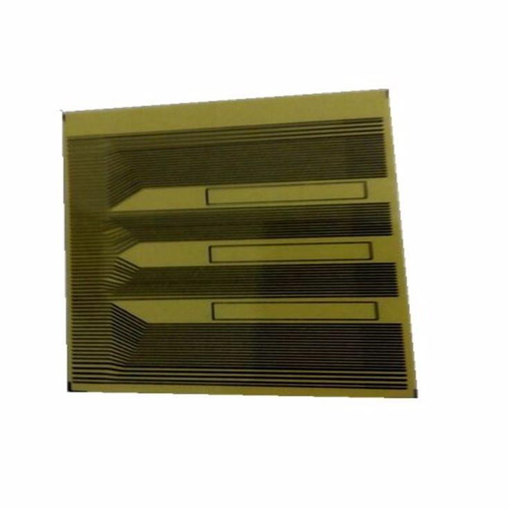 5pcs For Opel Zafira Omega Vauxhall LCD pixel failure repair kits Opel Zafira pixel repair cable Opel Zafira flat cable ribbon