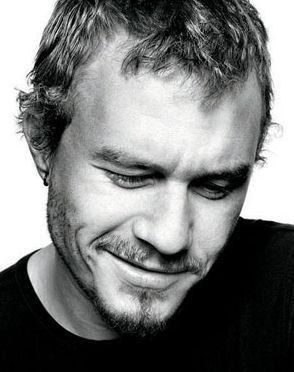 I miss you Heath Ledger. You always will be one of the greats. <3