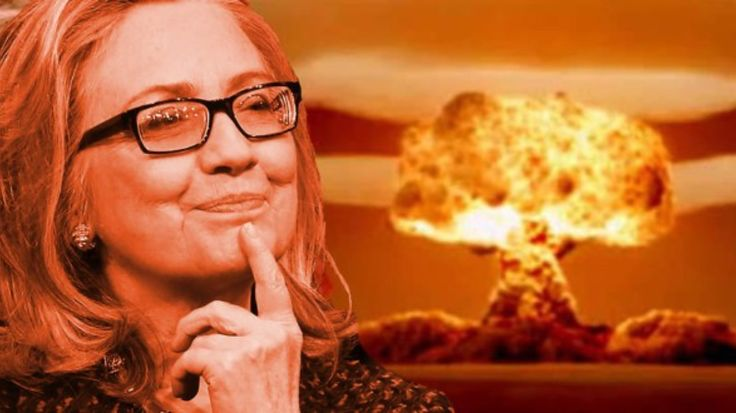 Pentagon: Hillary Clinton Should Be Arrested For Leaking Top Secret Nuclear Intelligence on National TV