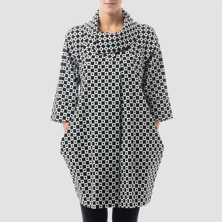 Joseph Ribkoff coat style 161857