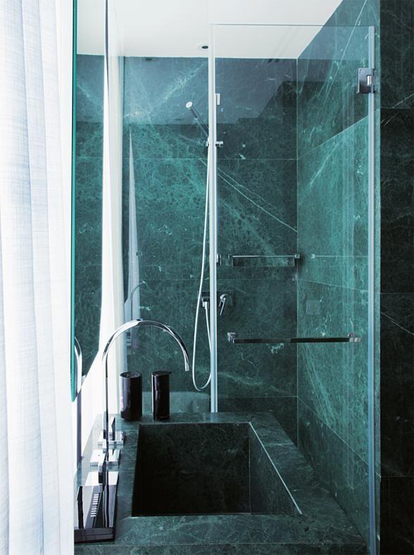 Oltre 25 fantastiche idee su armadi per il bagno su - Armadi per il bagno ...