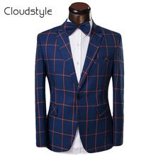 Nieuwe Casual Heren Formele Bruidegom Bruiloft kostuum homme Suits Merk Kleding 2016 Man Plaid Slim Fit Tuxedo Broek Suits plus Size6XL(China (Mainland))