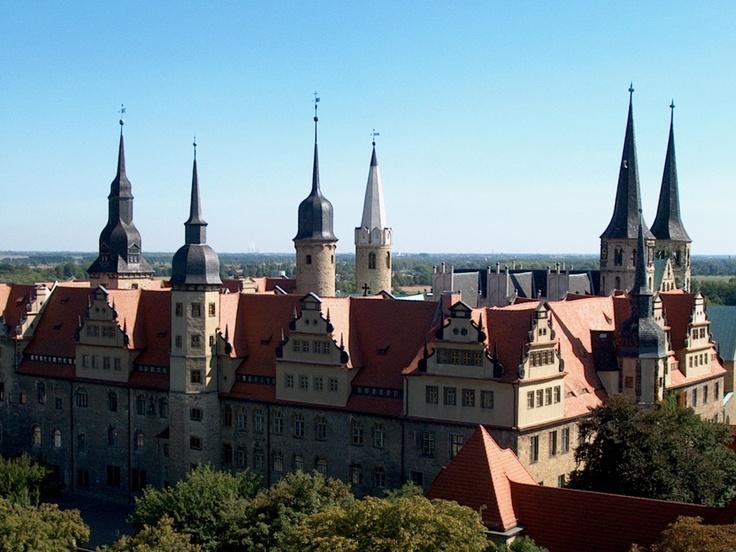 Schloß Merseburg