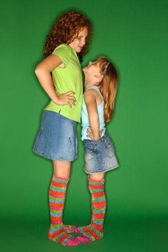 ○○は小柄に見える!? 「背を低く見せるファッション」のコツ - Peachy - ライブドアニュース