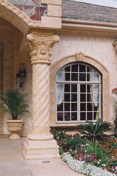 183 best Front View images on Pinterest | Entrance doors, Front ...