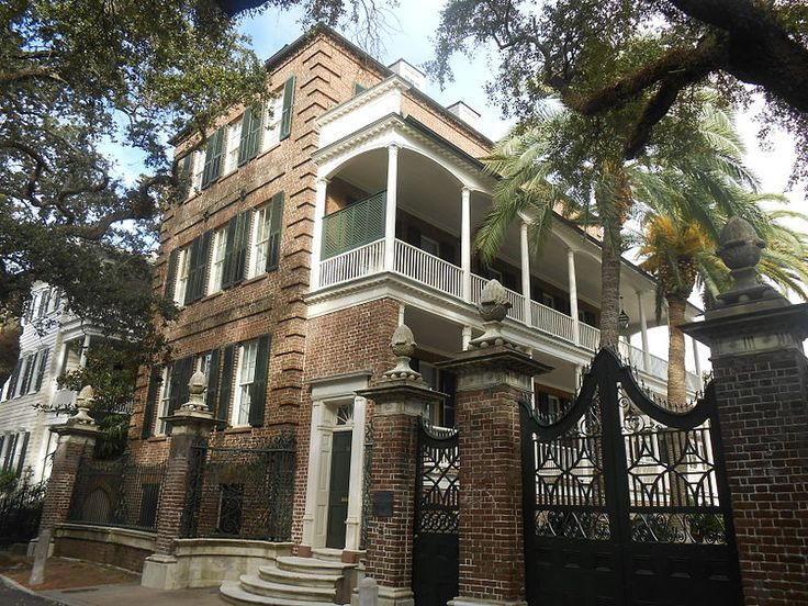 17 Best Images About Charleston Legare Street On Pinterest