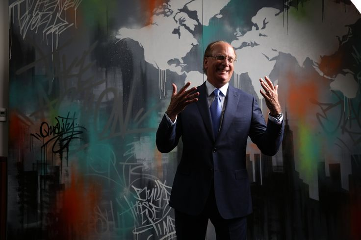 Photo              BlackRock's chief executive, Laurence D. Fink, has decided to bet the firm's future on systematic styles of investing that deploy machine-driven formulas.                                      Credit             Damon Winter/The New York Times                    ... http://usa.swengen.com/blackrock-earnings-rise-on-tide-of-e-t-f-s-and-index-funds/