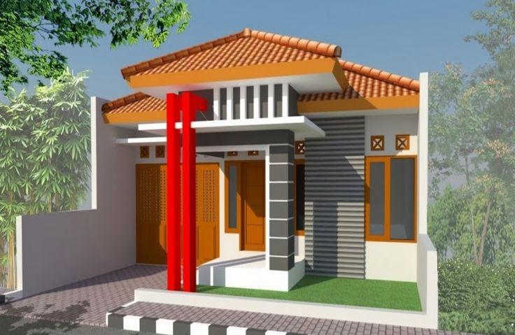 Kombinasi Warna Cat Rumah Modern