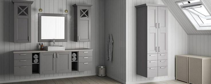 Se våre enkle ideer til et oppgradert bad! - Velkommen til Strai Kjøkken