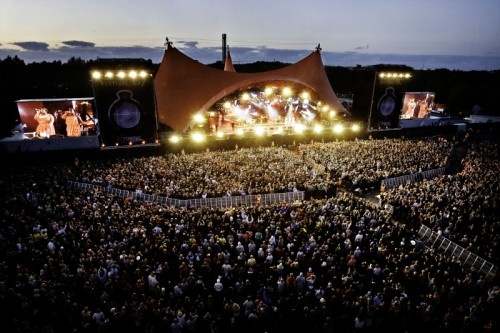 Musical Festivals of 2013 – A Must for Music Aspirants