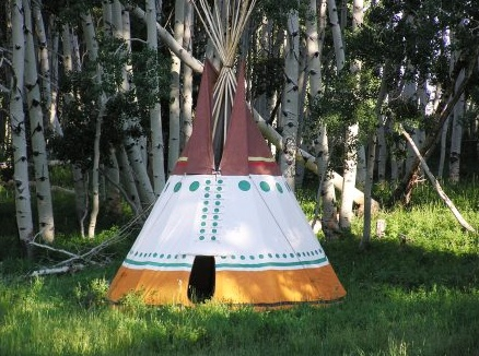 64 best images about TEEPEE'S on Pinterest
