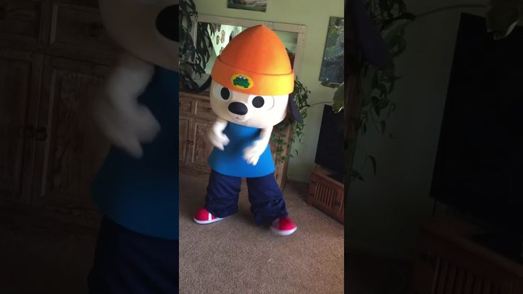 #PARAPPA THE #RAPPER #MASCOT COSTUME!! Just some funness from Kathie and KCL Productions... She builds Mascots! http://ift.tt/1M2Ikyu SUBSCRIBE to this CHANNEL! http://www.youtube.com/fireballtim ABOUT: AUTOMOTIVE INSPIRATION. FMV is Car Culture from the Inside chronicling the awesome Automotively Inspired #CAR LIFE of Hollywood #CarDesign Legend & Author #FireballTimLawrence and his Bride #Costume Builder #Sculptor & #Surfer Kathie Lawrence in #celebrity haven #MALIBU Ca. Full of AMAZING…