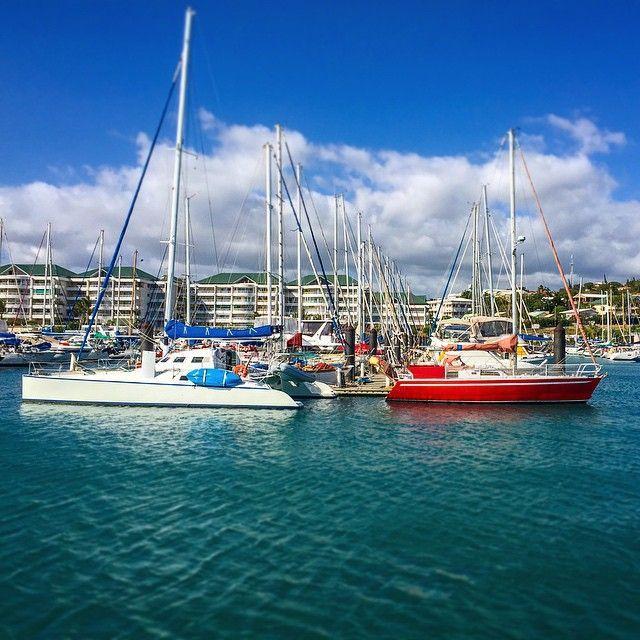 Marina, Noumea, New Caledonia