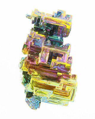 Bismuto - Wismut - Bismuth m228