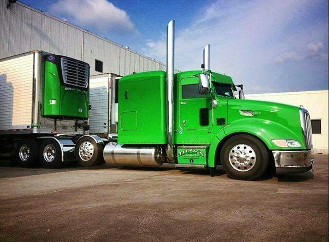 Custom Classic Trucks Customtrucks Custom Trucks Trucks Big Trucks