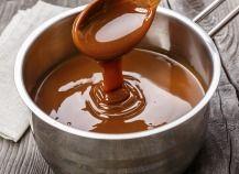 """750g vous propose la recette """"Caramel au beurre salé au thermomix"""" publiée par 750 grammes."""