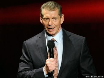 Even for someone who is familiar with beatings, Vince McMahon could not have been prepared for the drubbing that he had in store last week. According ...