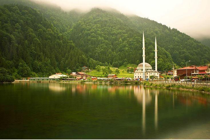 Uzungöl, Çaykara/Trabzon-Yine en meşhur turistik bölgelerimizden biri olan Uzungöl bir yayla olmasa da bu listede adı anılmalıydı. Koruma statül…