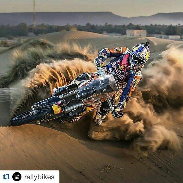 #Repost @rallybikes with @repostapp    #4stroke #dakar2016 #kawasaki #kTM #motorcycle #enduro #wild #husqvarna #rallybike #wheelie #Suzuki #rallybikes #honda #Yamaha #mud #fail #dakar #advrider #dualsportlife #advbiker #advaddicts #dakarseries  Check our page: http://ift.tt/1IHJREW  Photo by @digitalfilms.co by romiuchis