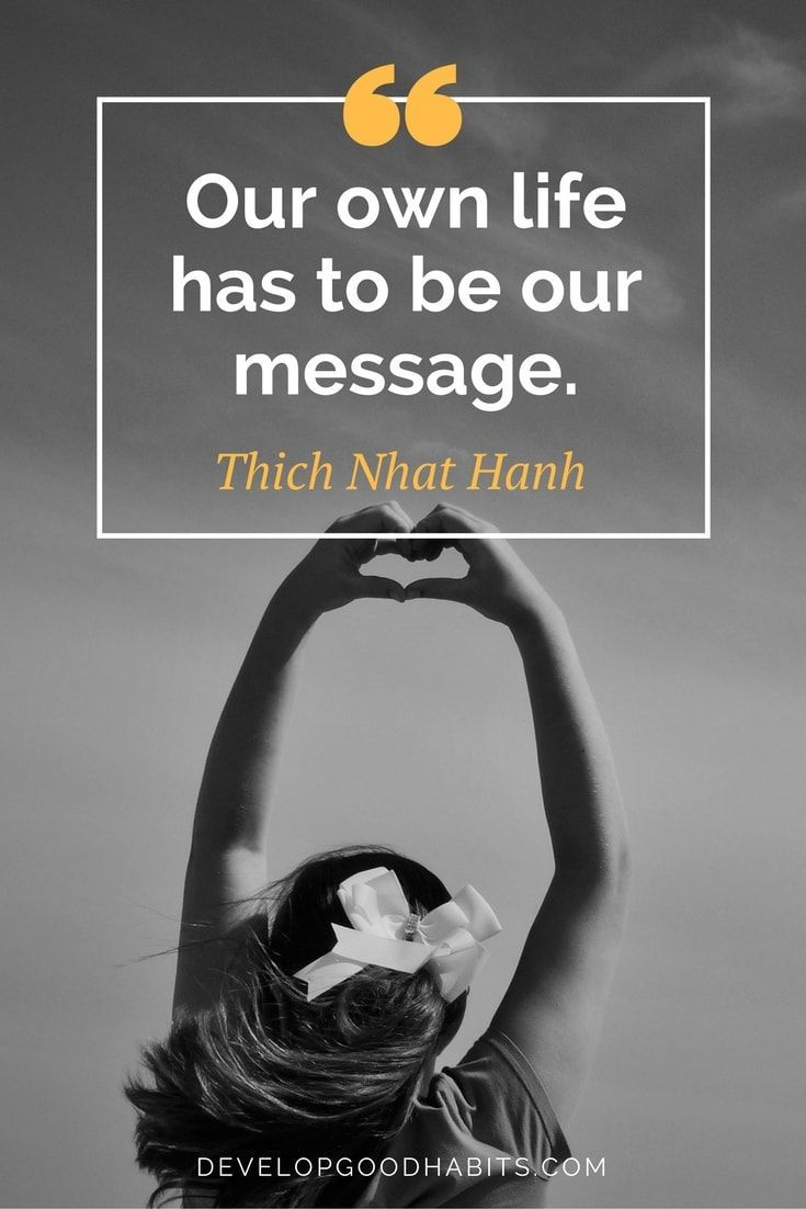 Thich Nhat Hanh Quotes about Life - See more great quotes about life, wisdom, peace, happiness, mindfulness and meditaton