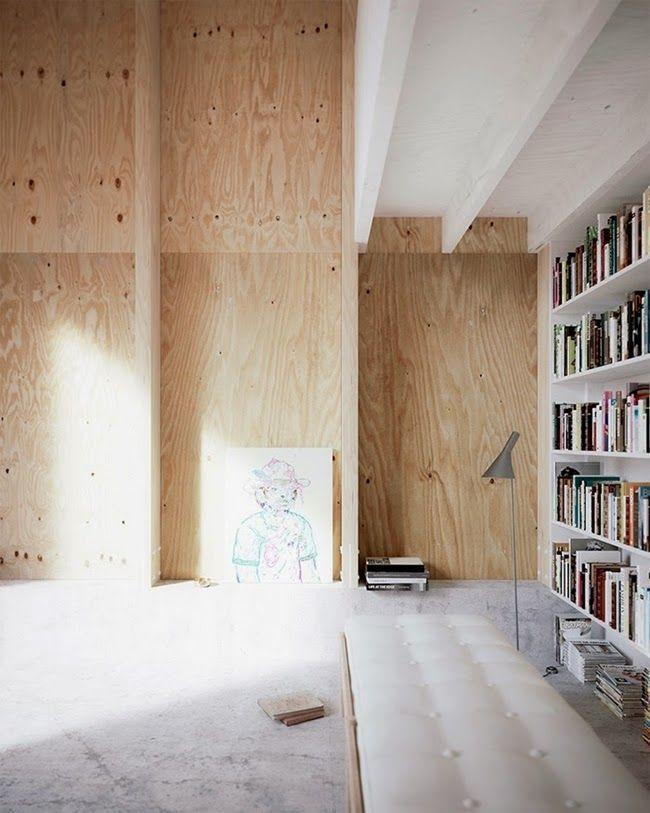 Diverse Wandverkleidung Holz ~   Holz Innen on Pinterest  Wandverkleidung Innen, Wandverkleidung Holz