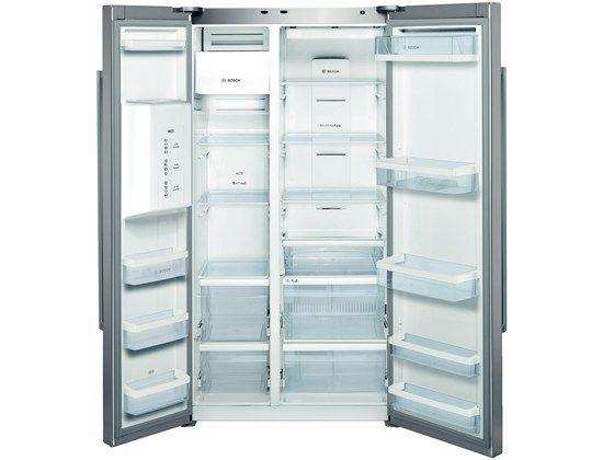1000 id es propos de frigo americain sur pinterest frigo gaz style am r - Rangement frigo americain ...