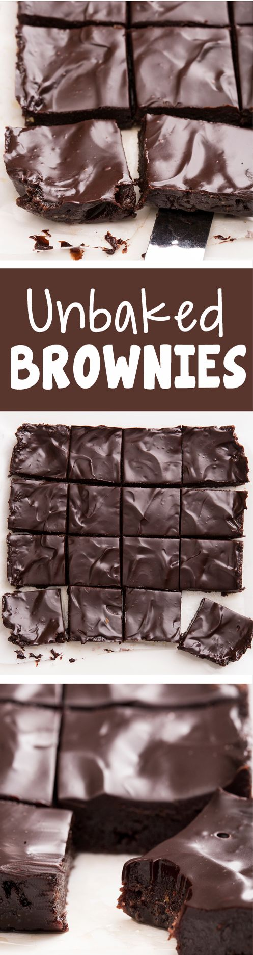 These secretly healthy brownies are a MUST try!
