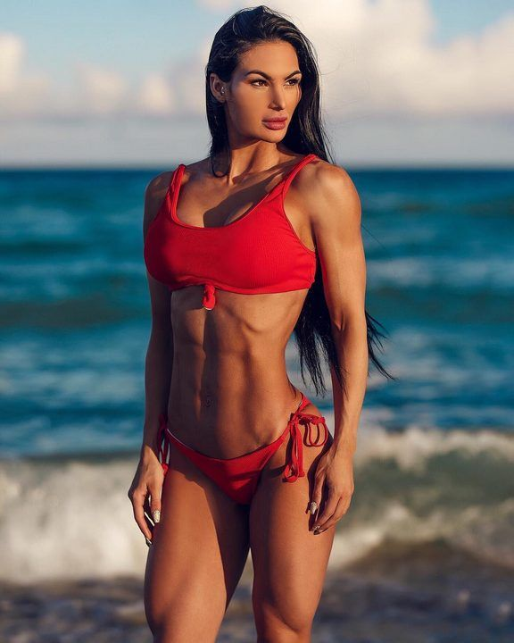 953 Best INSTA FITNESS MODELS Images On Pinterest