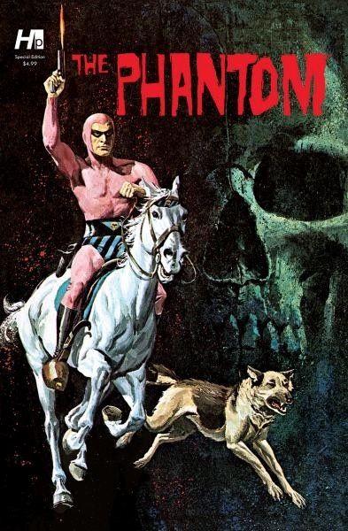The Phantom - Special Edition