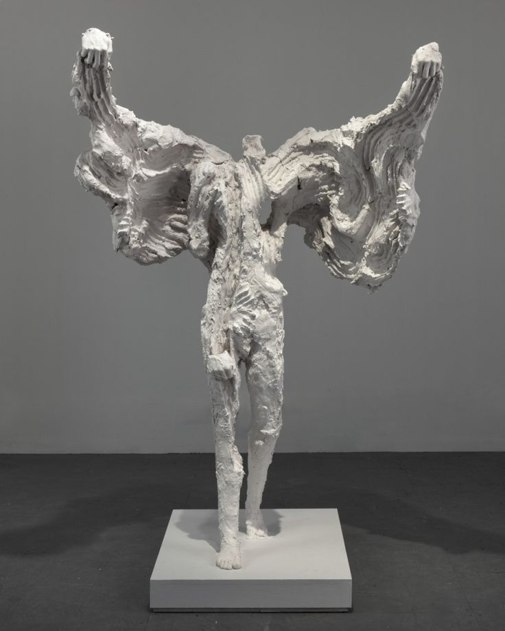 David Altmejd | Musée d'art contemporain de Montréal | UNTITLED 9 (WATCHERS), 2014.