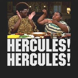 Why was Hercules a hero?