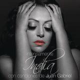 Intensamente Con Canciones de Juan Gabriel [CD]