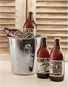 Bone Crusher - Darling Brew