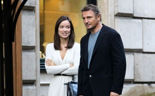 'Third person', historias cruzadas de Paul Haggis con Liam Neeson