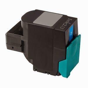 Comprar cartuchos Tóner y Tintas compatibles. inkPrinted: Toner compatible lexmark 0c540h2cg c540 c544 c546 ...