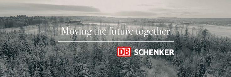 Schenker AG marketing campaign - Google Search